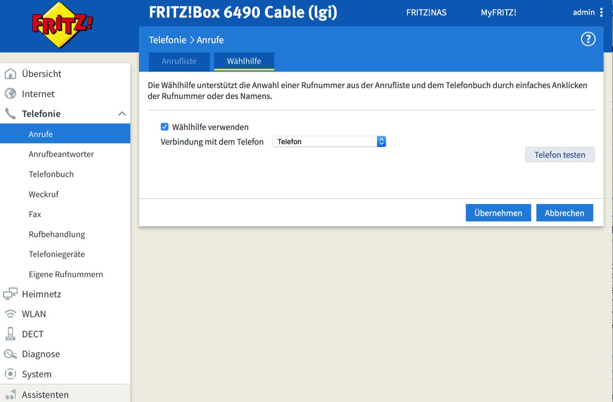 Fritzbox Mit Homematic Steuern