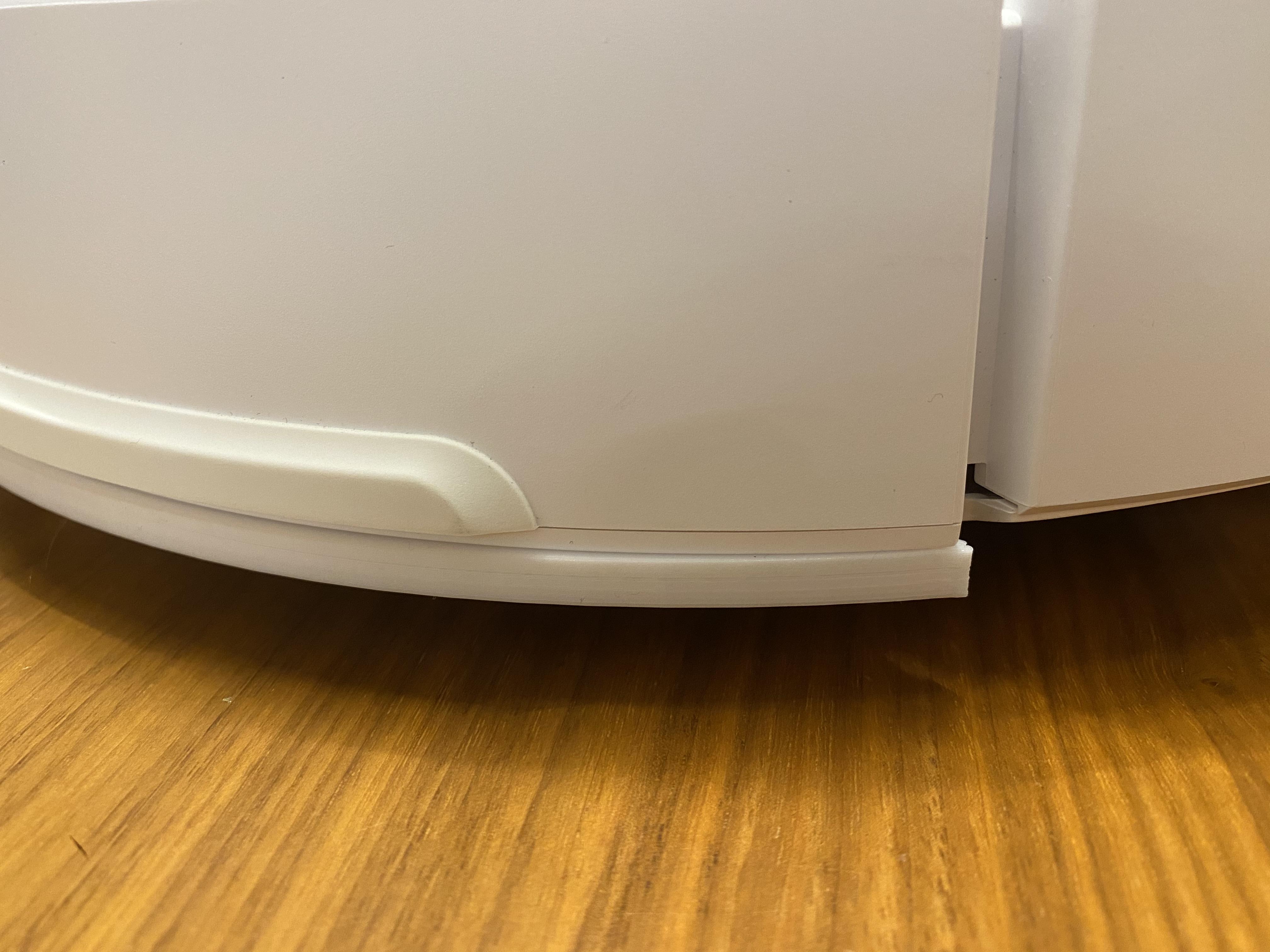 Bumper Extension für Xiaomi Mi Roborock S5/S50/S55/S5 MAX